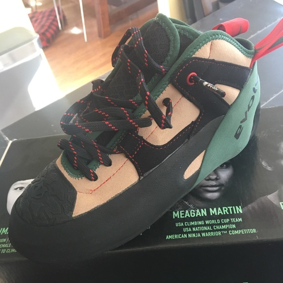Evolv The General Climbing Shoe Mens